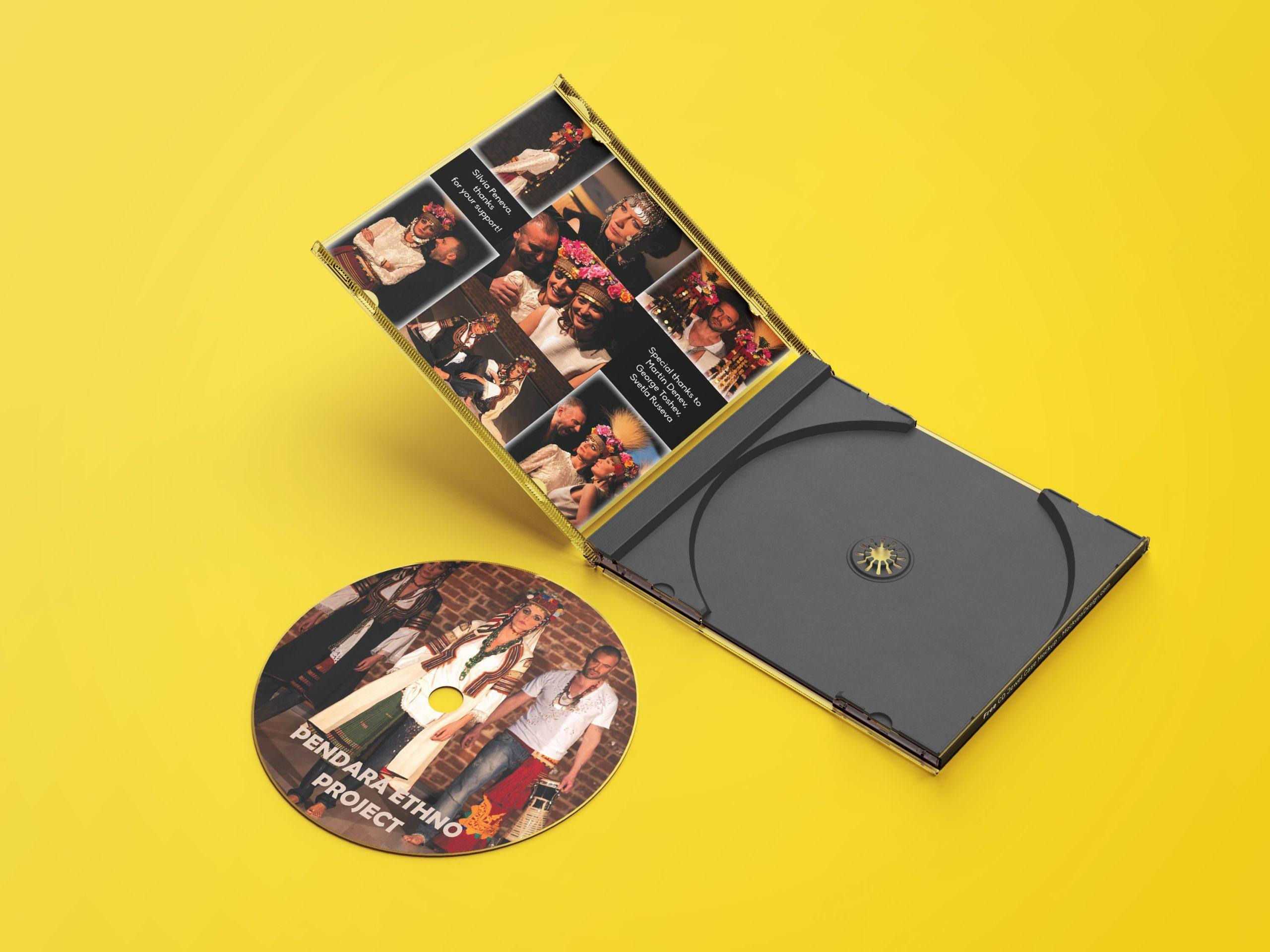 CD_Pendara Ethno Project DESIGN