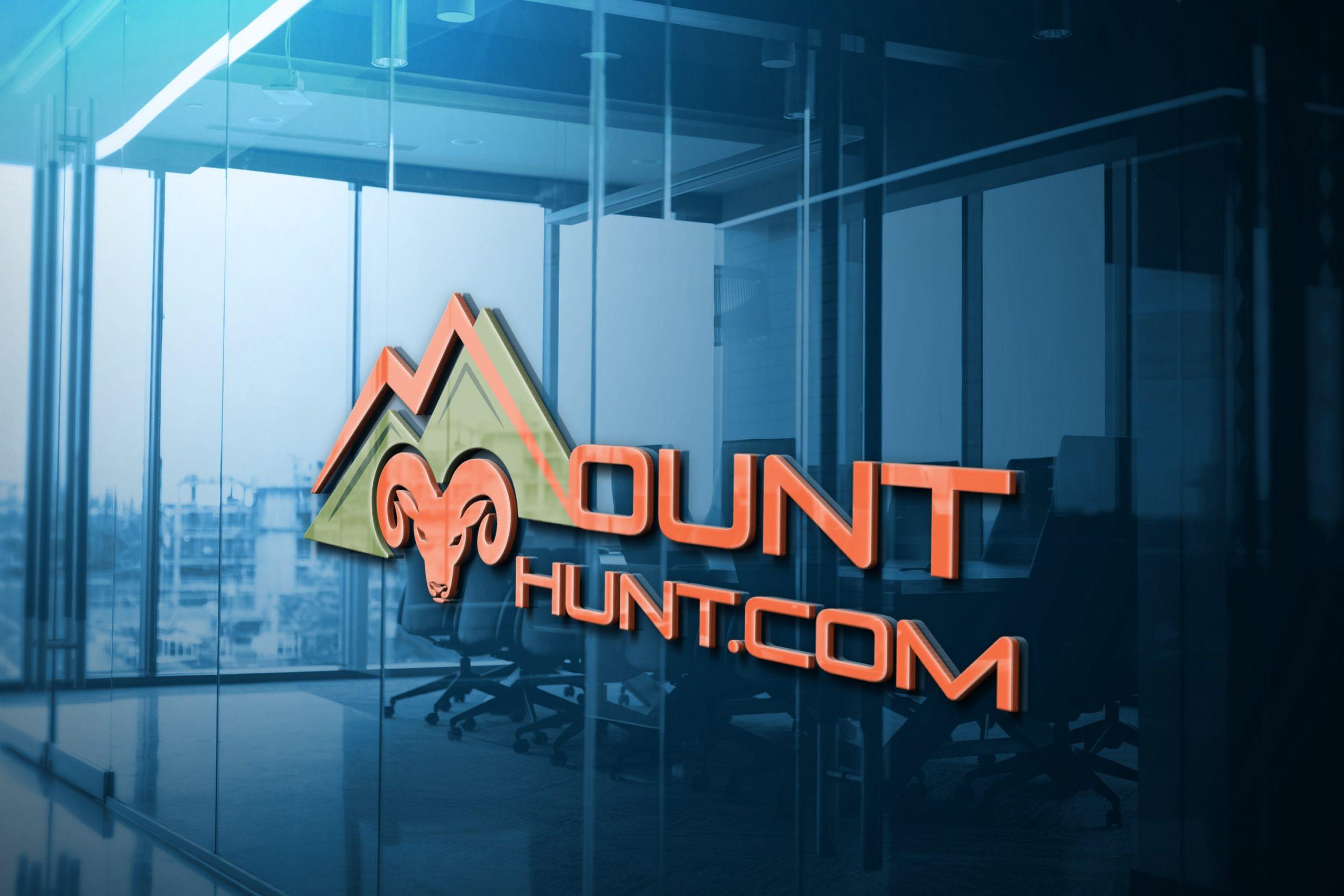 Glass-3D-Logo-MountHunt nindika